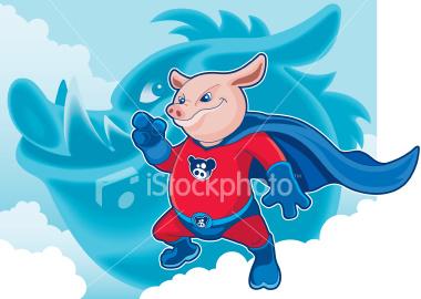 pesugihan babi ngepet