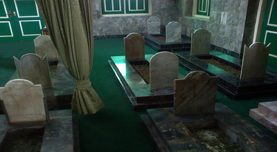 kuburan wali Allah