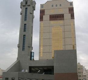 masjid jin