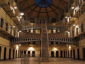 penjara inveraray skotlandia